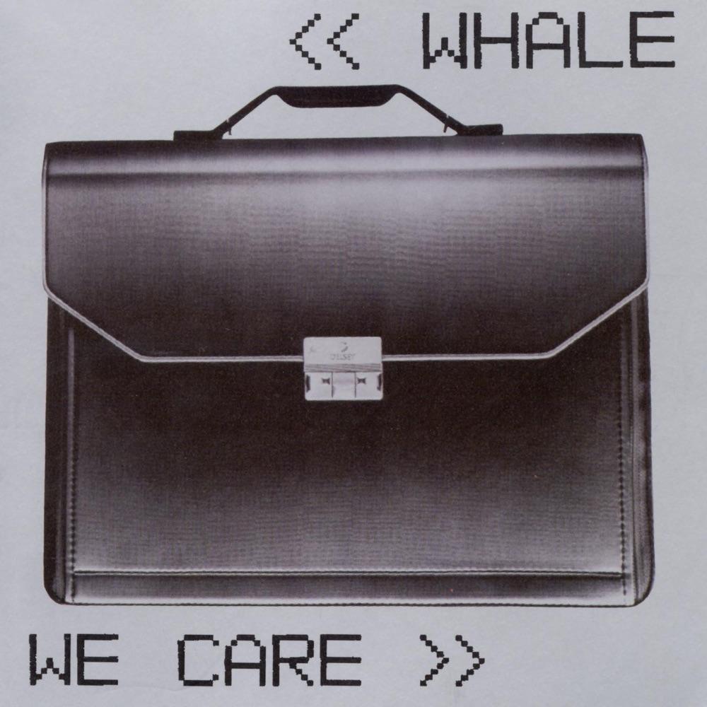 I'll Do Ya by Whale