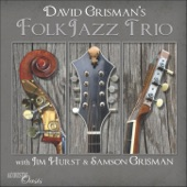 David Grisman - East Tennessee Blues