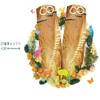Ghibli of 25 Strings Koto - Kokohana