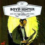 Boyd Senter - Mobile Blues