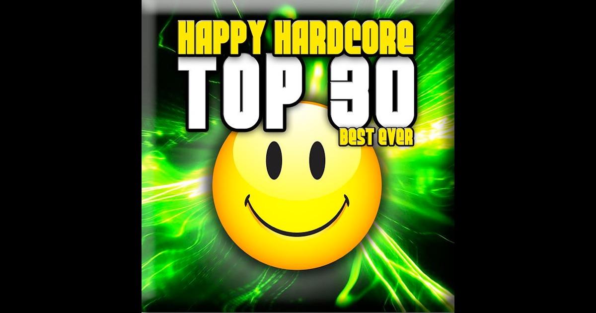 Happy Hardcore Top 83