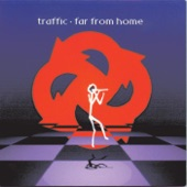 Traffic - Nowhere Is Their Freedom