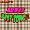 天使のオルゴール AKB48 best songs2 ジャケット写真