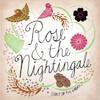 Rose & the Nightingale - Spirit of the Garden artwork