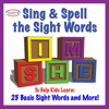 Sing & Spell the Sight Words - Heidi Butkus