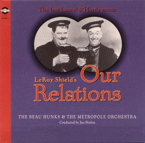 The Beau Hunks & The Metropole Orchestra - Happy Birthday