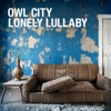 Lonely Lullaby - Single ジャケット写真