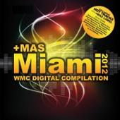+Mas Miami 2012 (feat. Martin M, Tiff Lacey, The Sound Colours, Elena, Mon Franko, Martha, Matt Dusk, hei Durand, Ess Bennett & Jorge Perello)