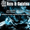George Frideric Handel: Acis & Galatea (1959), Volume 2, Dame Joan Sutherland, Sir Peter Pears, Owen Brannigan, David Galliver, Philomusica of London & Earl Wild
