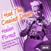 I Had the Craziest Dream/ヘレン・フォレストジャケット画像