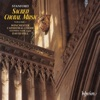 Stanford: Sacred Choral Music, Vol. 1, Winchester Cathedral Choir & David Hill