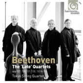 String Quartet No. 13, Op. 130: V. Cavatina. Adagio molto espressivo