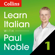 Paul Noble - Collins Italian with Paul Noble - Learn Italian the Natural Way, Part 1