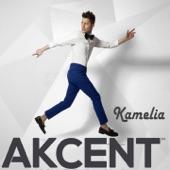 Kamelia (feat. Lidia Buble & DDY Nunes) artwork