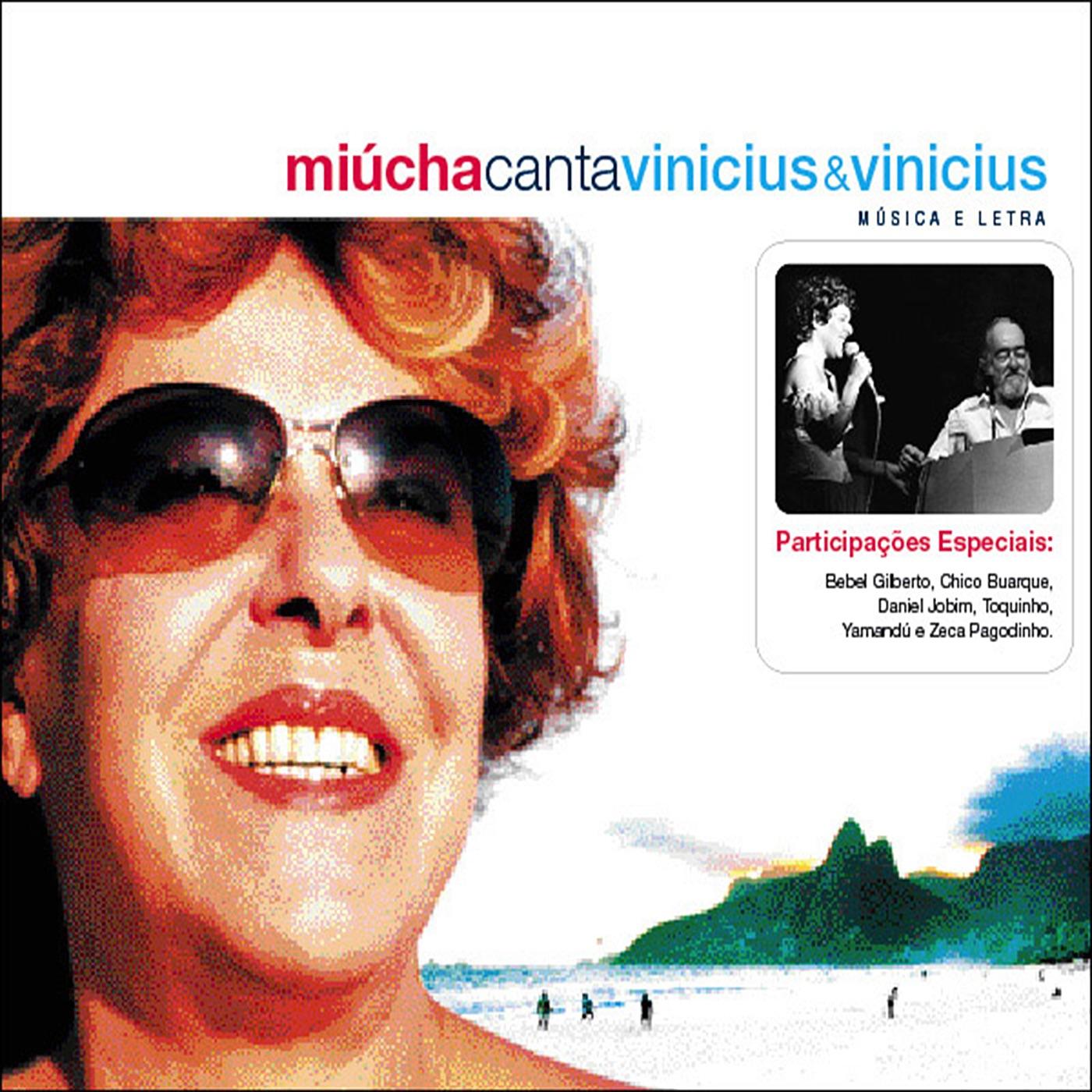 Miúcha Canta Vinicius & Vinicius