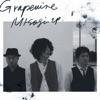 MISOGI EP【オーディオ盤】 - EP ジャケット写真