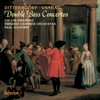 Chi-chi Nwanoku, Swedish Chamber Orchestra & Paul Goodwin - Dittersdorf & Vanhal: Double Bass Concertos Grafik