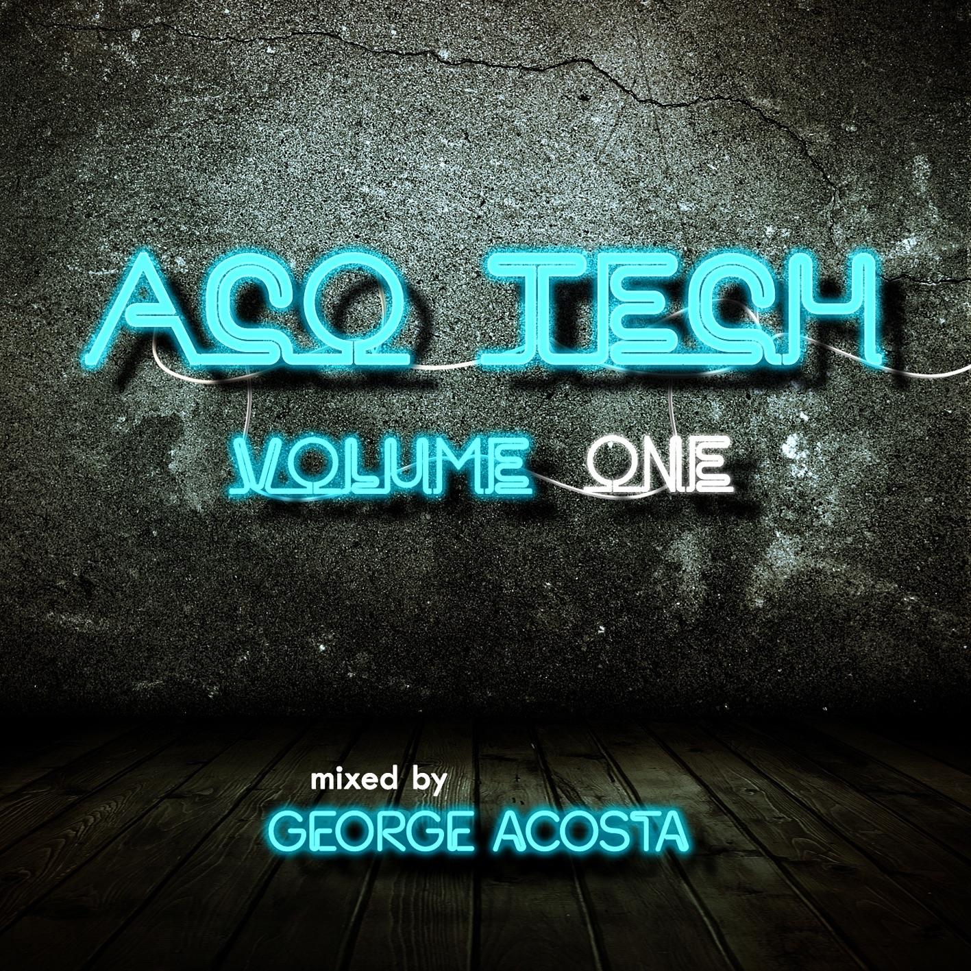 Aco Tech, Vol. One
