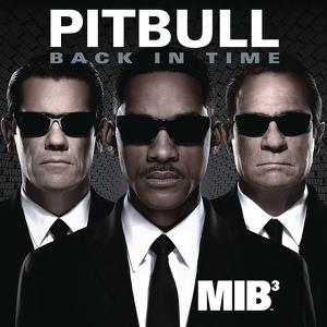 """Pitbull - Back In Time (From """"Men In Black III"""")"""