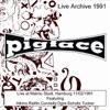 Live At Malmo Stadt, Hamburg 11/02/1991, Pigface