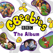 CBeebies the Album