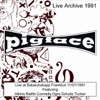 Live At Bataschakapp, Frankfurt 11/07/91, Pigface