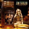 Jim Suhler - Panther Burn artwork