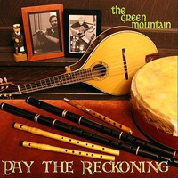 The Green Mountain by Pay the Reckoning on Apple Music
