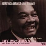 Jay McShann - Lady Be Good