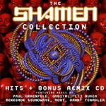 The Shamen - Move Any Mountain (Beat Edit)