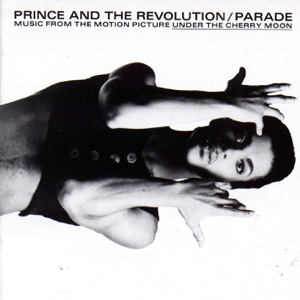 Parade (Music from the Motion Picture Under the Cherry Moon) Mp3 Download