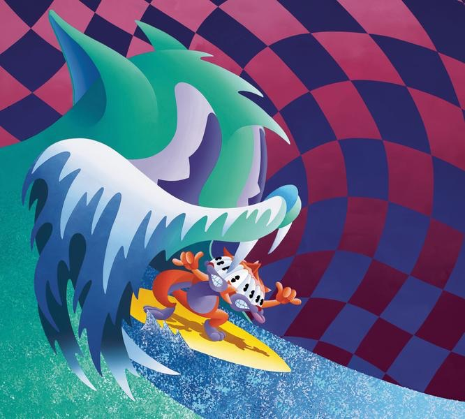 Congratulations MGMT CD cover