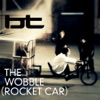 The Wobble Rocket Car