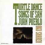 Cipriano Garcia, Peter Garcia, Anthony S. Archuleta, Jerry Garcia, Herman Agoyo & Steven Trujillo - Third Turtle Dance Song