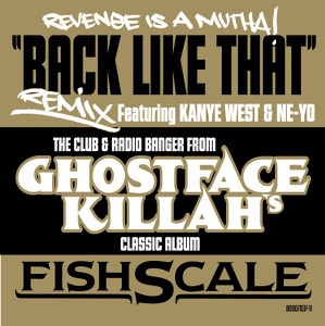 Back Like That (Remix) [feat. Kanye West & Ne-Yo] - Single Mp3 Download