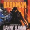 Darkman Original Motion Picture Soundtrack