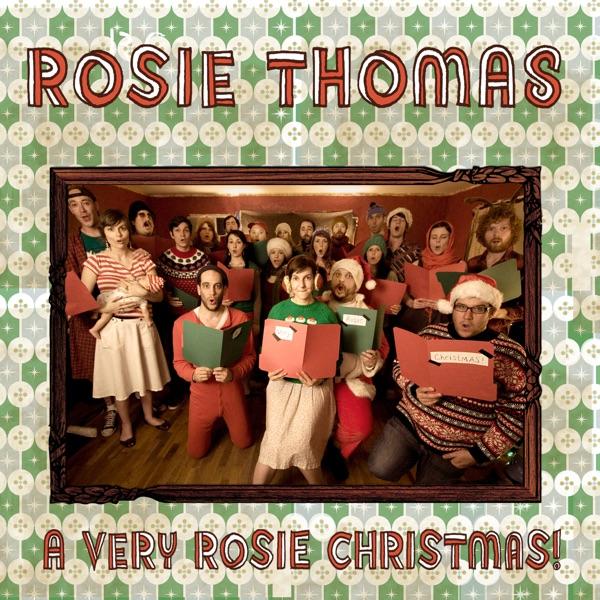 A Very Rosie Christmas