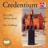Credentium ジャケット写真
