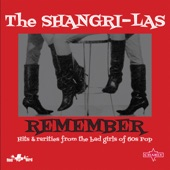 The Shangri-Las - Remember (Walkin' In The Sand)