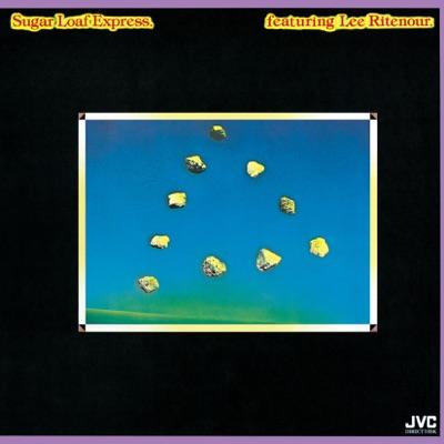 Sugar Loaf Express - Lee Ritenour