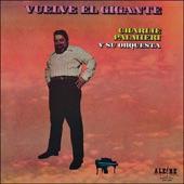 Charlie Palmieri Y Su Orquesta - Arroz Con Pollo