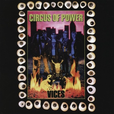 Vices - Circus of Power