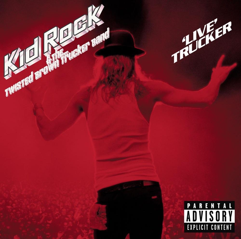 Bawitdaba (Live) by Kid Rock