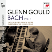 English Suite No. 2 in A Minor, BWV 807: I. Prélude