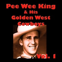 Country hoedown king pee wee