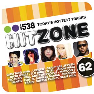 Verschillende artiesten - 538 Hitzone 62