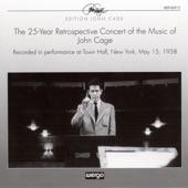 John Cage - Williams Mix