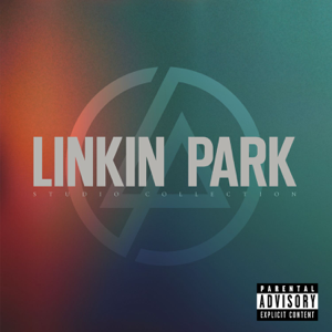 LINKIN PARK - Studio Collection 2000-2012