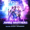 Jonas Brothers: The 3D Concert Experience (Soundtrack), Jonas Brothers