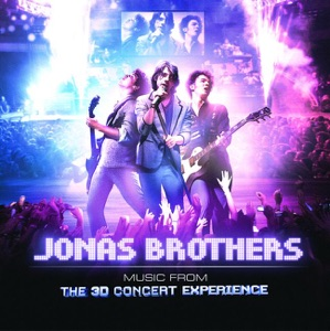 Jonas Brothers: The 3D Concert Experience (Soundtrack) Mp3 Download